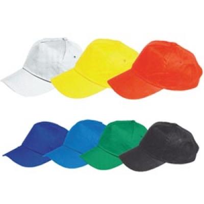 Едноцветни шапки