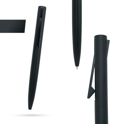 Метална химикалка - RAMPANT_AP809447-10, черна