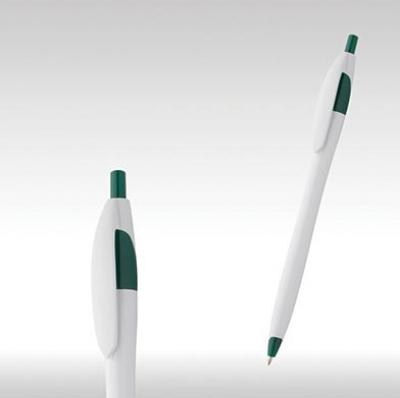 Бяло-зелена FINBALL AP731536-01-07