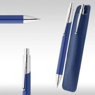 Синя GAVIN с калъфче AP731624-06