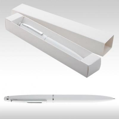 Бяла TRUMM в кутийки AP805973-01