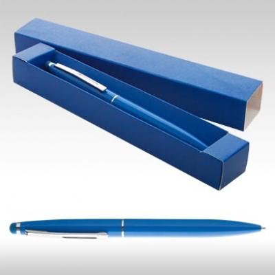 Синя TRUMM в кутийки AP805973-06
