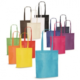 рекламни чанти нетъкан текстил Non wooven bags Александър TB-058