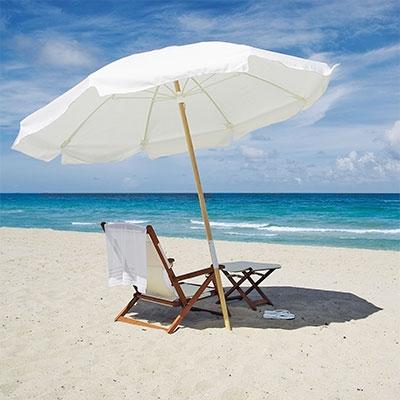 Плажни чадъри