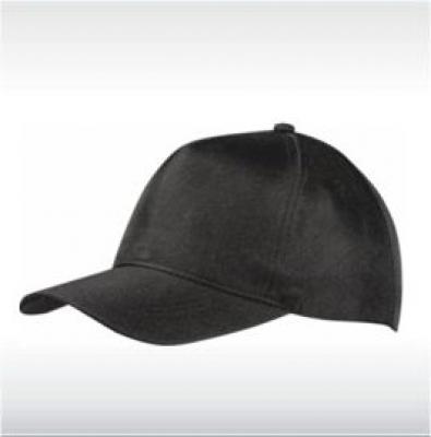 Бейзболна шапка ВС-002, черна