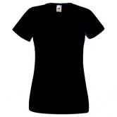 Тениска - ЧЕРНА