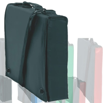 Черни конферентни чанти Формат