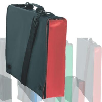 Конферентни чанти, папки, Червено-черни чанти Формат