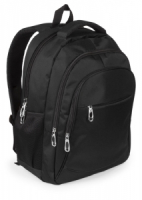 """Arcano"" backpack-black"