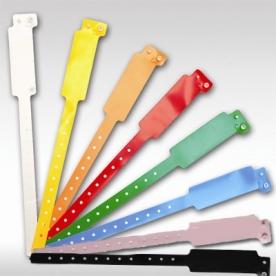 All inclusive гривни - wristbands