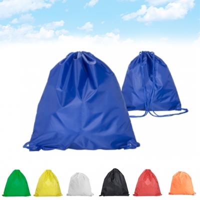 """""""Jock"""" drawstring bag"""