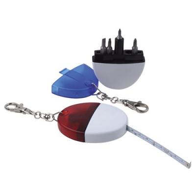 Ролетка ключодържател 1м, инструменти