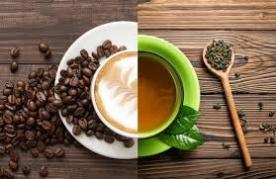 За кафе и чай
