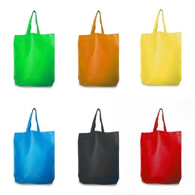 Нови торби с дръжки на склад