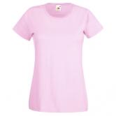 Тениска - РОЗОВА