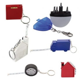 Ролетки ключодържател - 1 метър