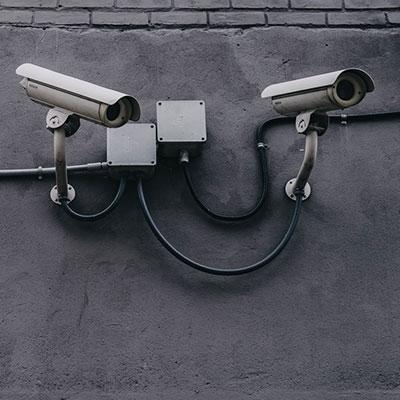 Дейности по охрана и разследване