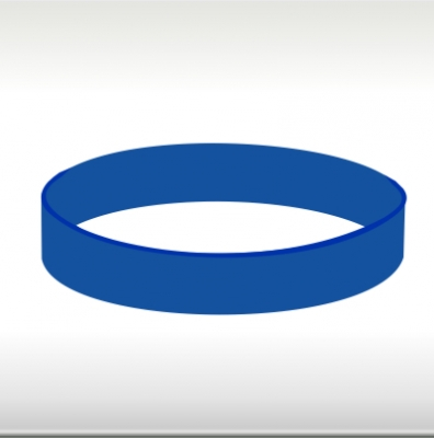 рефлексно сини гривни - 31958