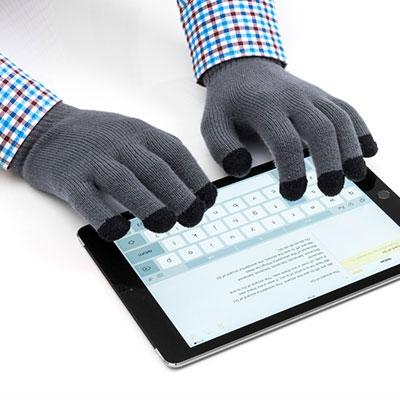 Тъч скрийн ръкавици