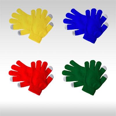 Тъч скрийн ръкавици за деца