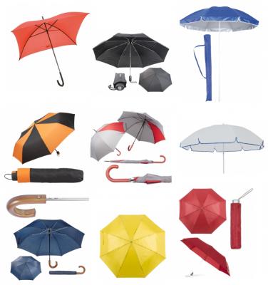 Плажни чадъри и всекидневни чадъри