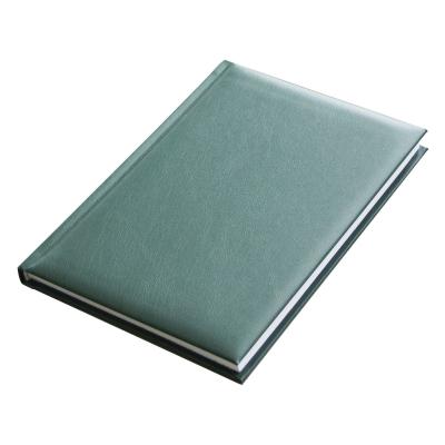 Календар бележник Универсал - зелен