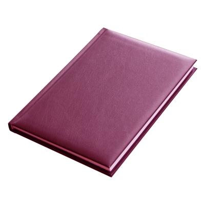 Календар бележник Универсал - червен