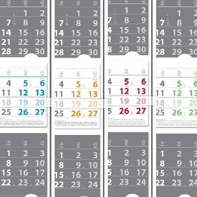 Работен календар Универсал Класик