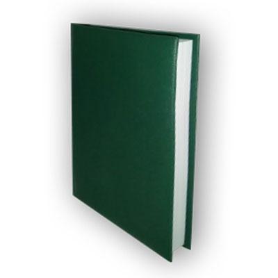Датиран календар-бележник Универсал - зелен