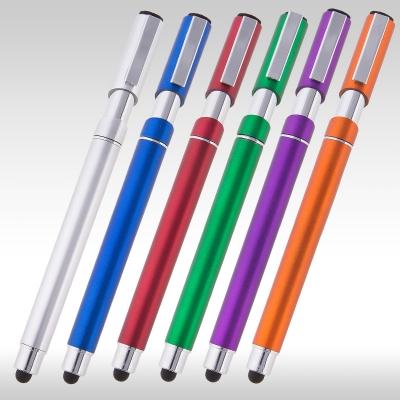 iPen химикалки 1836 - 4  в 1 металик