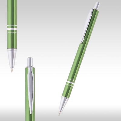 Мет. хим. Ринг 26953 - зелена металик