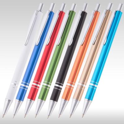 Метална химикалка Ринг 2695