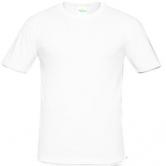 едноцветна мъжка тениска Keya